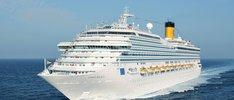 Dreiländerfahrt auf dem Mittelmeer