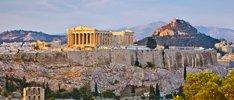 Charmant von Nizza nach Athen