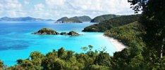 Karibische Zufluchtsorte