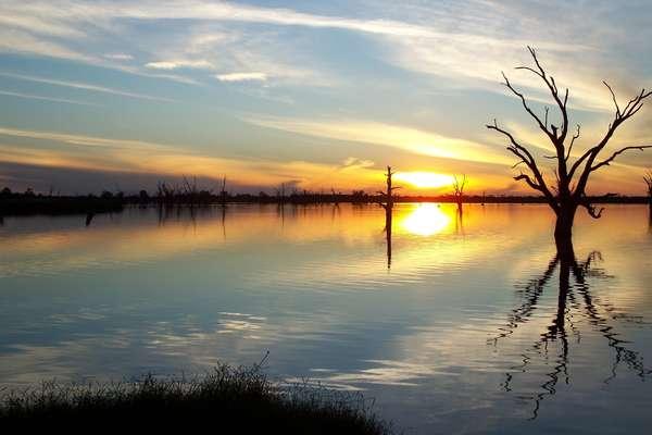 Pennefather River, Australia