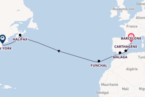 Élégante balade de 13 jours pour découvrir Funchal