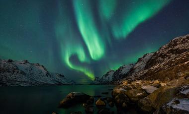 Europe du Nord, Fjords de Norvège