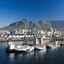 Korte wereldcruise van Southampton naar Kaapstad