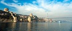 Rota histórica do Mediterrâneo