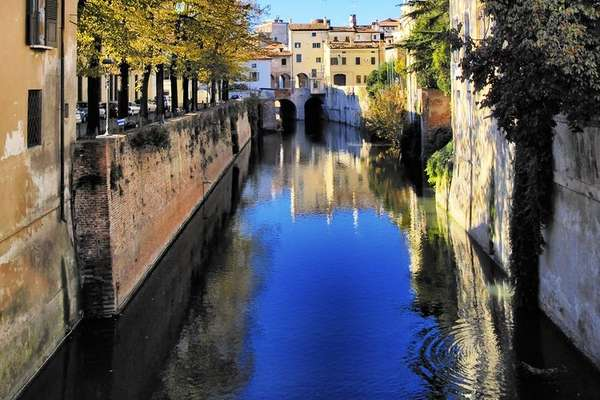 Adria, Italien