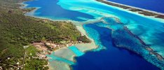 Inseln des Transpazifiks