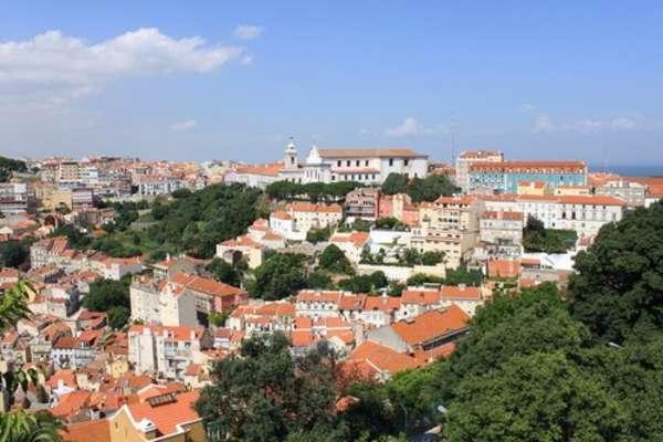 Setùbal, Portugal