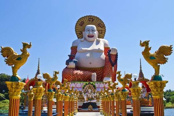 Koh Samui, Thaïlande