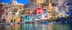 Einmal um die Apenninhalbinsel