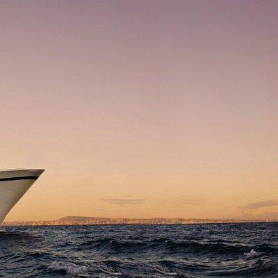 Prachtige cruise naar het ongerepte IJsland