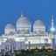 Splendide Moyen-Orient