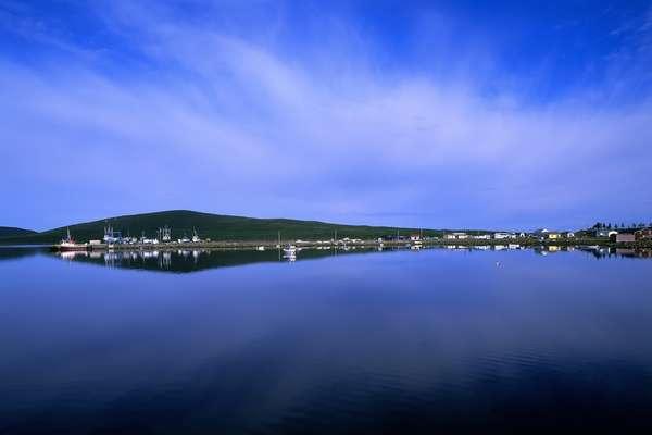 Alexander Bay, Canada