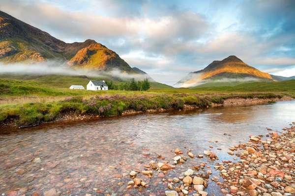 Glencoe, Scotland, United Kingdom