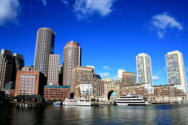 Sailing from Boston to Fort Lauderdale 13-Day Trip