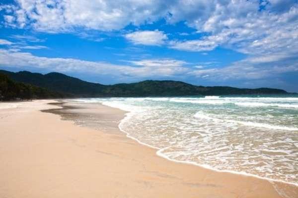 Praia Grande, Brazilië