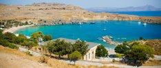 Griechenland und Türkei auf einen Blick
