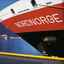 Kreuzfahrt mit Nordnorge von Bergen, Norwegen nach Florø, Norwegen