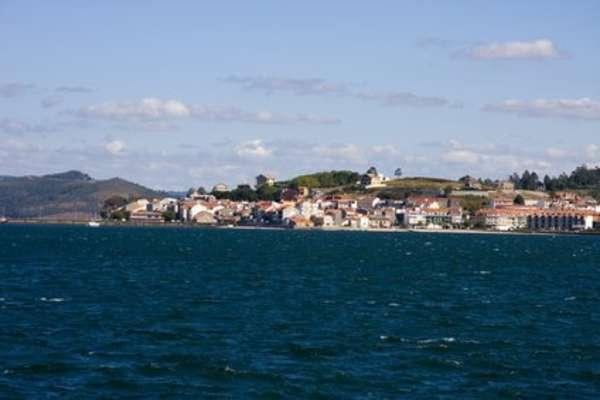 Виллагарсия, Испания