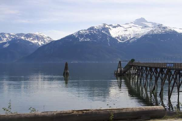 Regatta Getaway from Vancouver, BC to Anchorage