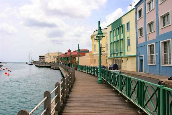 Delightful Philipsburg 13-Day Escape
