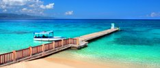 Durch die Karibik ab/bis Montego Bay