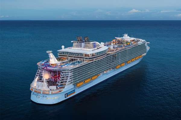 Harmony of the Seas®