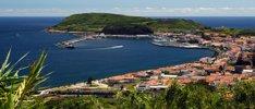 Feiern auf den Kanaren und Azoren