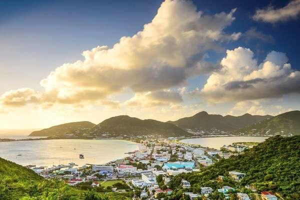 Magnifique balade de 8 jours pour découvrir Charlotte Amalie (Saint-Thomas)