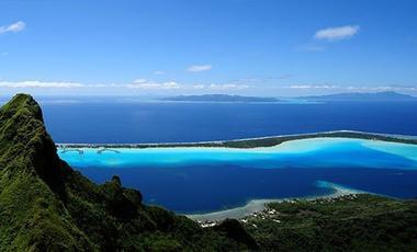 South Pacific,Hawaii