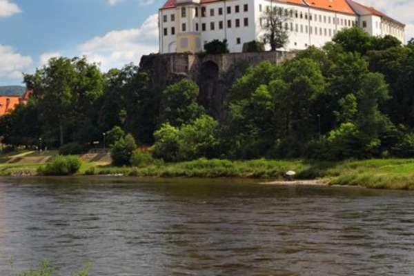 Štětí, République tchèque