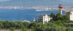 Geschichtsstunde im Mittelmeer