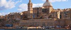 Entlang der Mittelmeerküste ab Genua