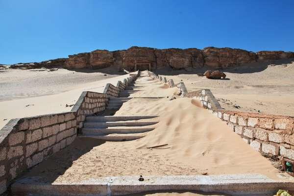 Al Minya, Egypt
