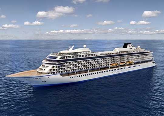 Grand Mediterranean Medley Viking Sea Viking Ocean Cruises