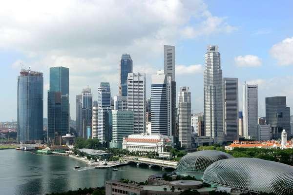 Picturesque Adventure from Singapore to Dubai