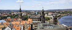 Entlang der Elbe bis Prag