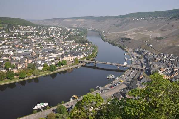 5 Tage Mosel Reise