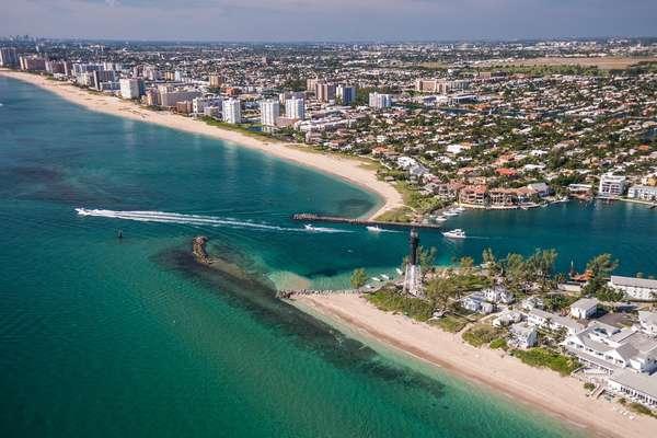 Coco Cay depuis Fort Lauderdale (Floride) pour une croisière de 5 jours