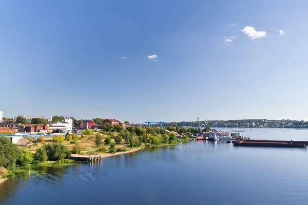 Беломорско-Балтийский канал, Россия