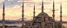 Antikes Östliches Mittelmeer erleben