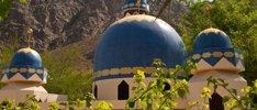 Griechische Inselträume & der Orient