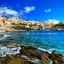 Idylle dans la mer Egée