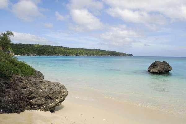 Nguna Island, Vanuatu
