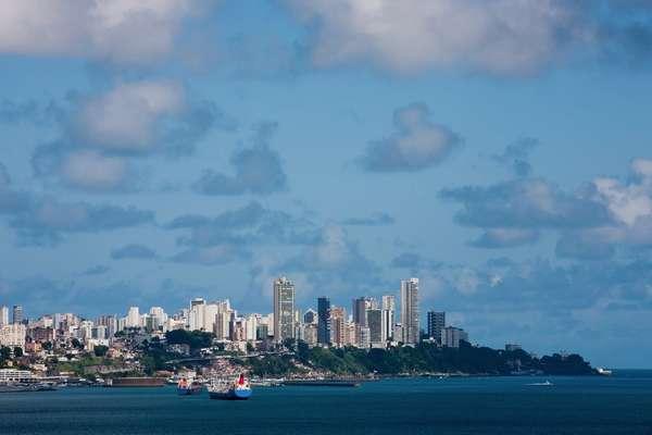Road Town (Îles Vierges britanniques) depuis Buenos Aires pour une croisière de 29 jours