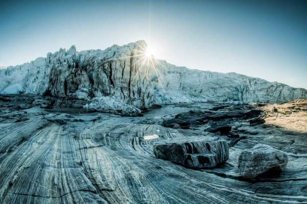Paamiut, Grönland