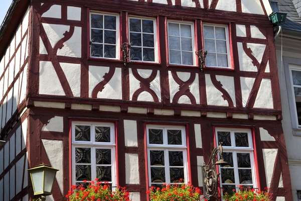 9 Tage auf der Switzerland verbringen
