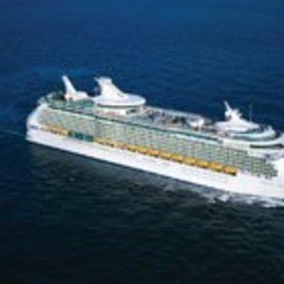 Cruise op de Oost-Chinese Zee