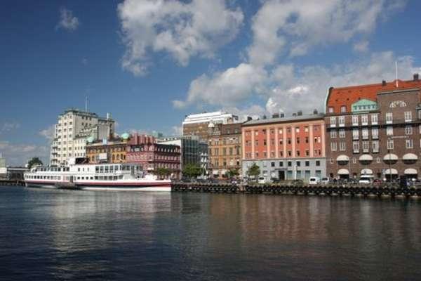 Malmö, Zweden