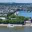 Sommerliche Serenade auf Donau, Main & Rhein