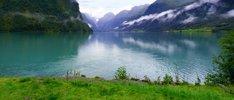 Norwegens bezaubernde Fjorde